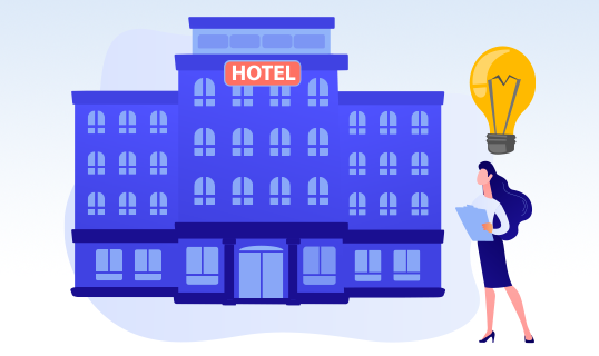 hotel revenue generating ideas