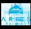 aries press release logo